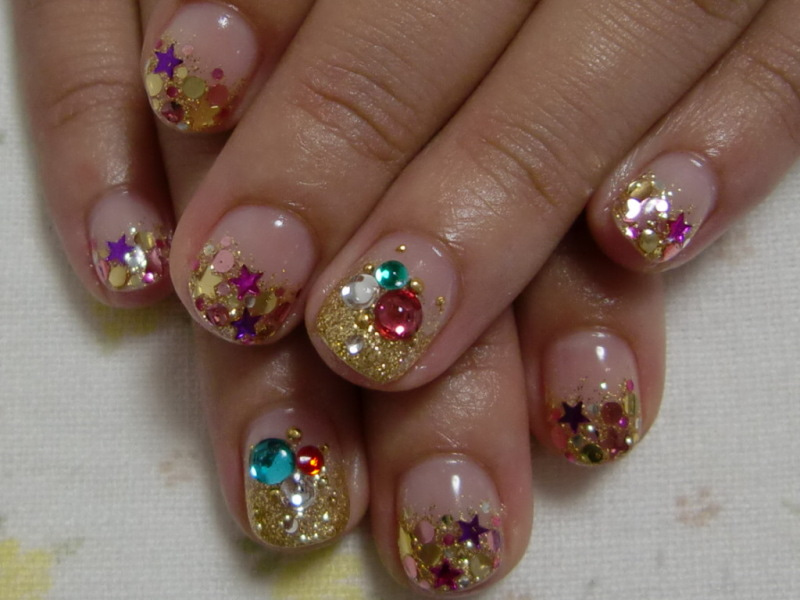 Kittenish-Nail (aimi-nail)