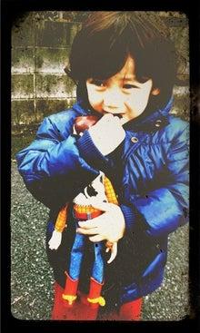 himecyan の MAKE YOU HAPPY ★いっくん(3歳) とっくん(1歳) わんぱく兄弟の子育てブログ編★-IMG_0073.jpg