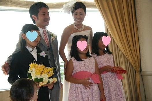 H&J Wedding Record ~結婚徒然草~