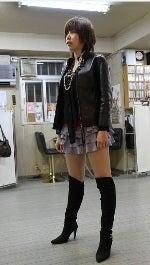モテ塾のパーソナルプロデューサー 市川浩子の公式ブログ-20101130_nemo_henshin08