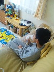 欲張りワーキングマザーのイロイロ奮闘記-101202_085418.jpg