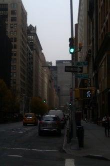 N.Y.に恋して☆-thanksgiving