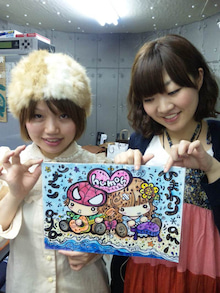 シナモン☆ayaさんのブログ-101201_1701271.jpg