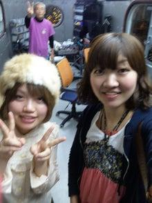シナモン☆ayaさんのブログ-101201_1905561.jpg