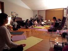 Yogini MIZUKI-11/23 コラボイベント