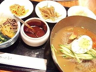 韓国料理サランヘヨ♪ I Love Korean Food-ソウル村