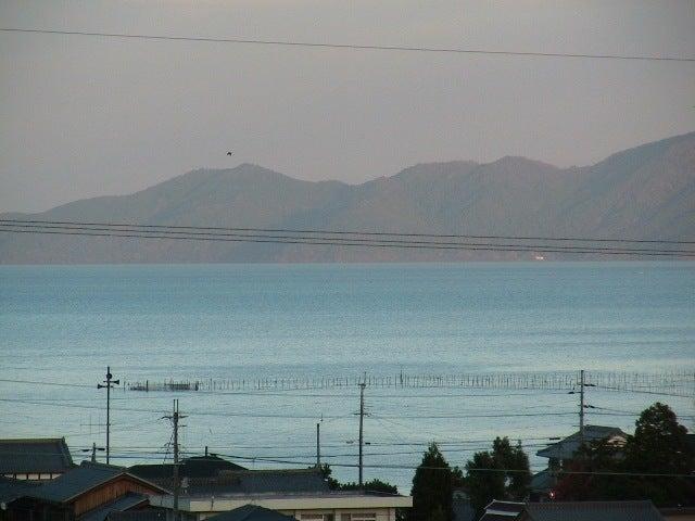 おまけ道@琵琶湖畔で実家生活♪ポテチンっ♪-1204