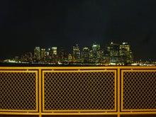 0円で日本全国横断!素人女子大生の突撃インタビュー旅★-夜景 NYの街