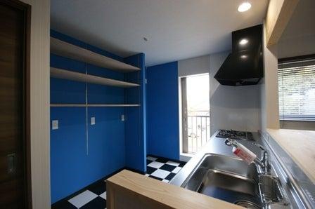 徳島県で家を建てるならサーロジック-イタリアンキッチン