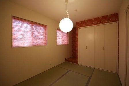 徳島県で家を建てるならサーロジック-ハイカラ和室