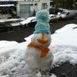 snow in No…