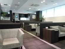 クレジットカードミシュラン・ブログ-ラウンジ神戸内部