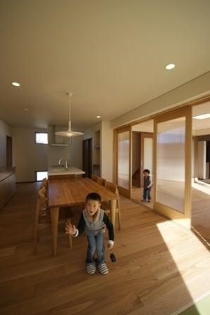 徳島県で家を建てるならサーロジック-見学会