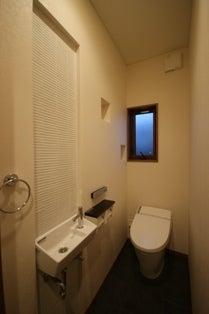 徳島県で家を建てるならサーロジック-タンクレストイレ