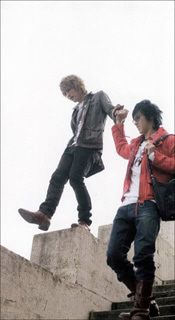 Love in YUNJAE ◆ユンジェ妄想・捏造中◆