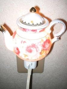山本梨花子の花時計