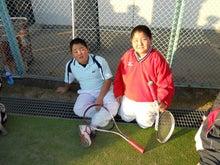 YOSUKEのソフトテニス日和!(ソフトテニス・オンラインBlog)