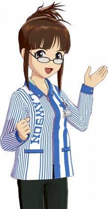 アイドルマスター公式ブログ-律子ローソン名誉店長