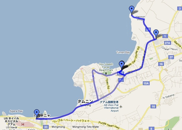 自転車の google maps 自転車 ルート : http://maps.google.com/maps/ms?ie=UTF&msa ...