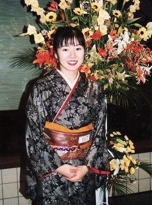 てげてげよりよりブログ~北の国からウガミンショウロ~-eriko_kimono
