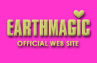 EARTHMAGIC web site