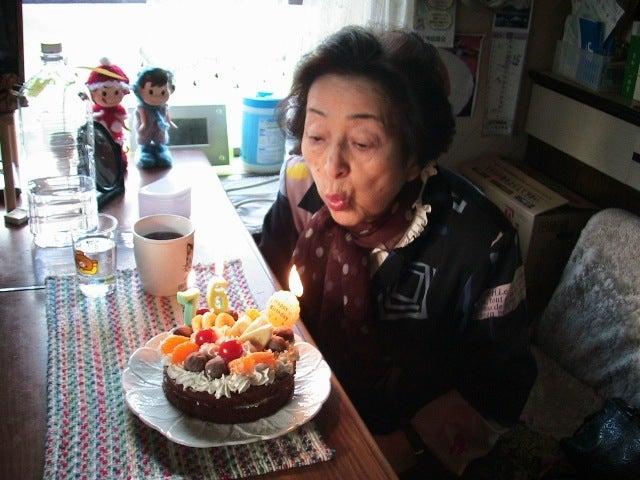 おまけ道@琵琶湖畔で実家生活♪ポテチンっ♪-1209