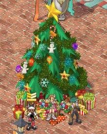 Clotho_Angel-クリスマス