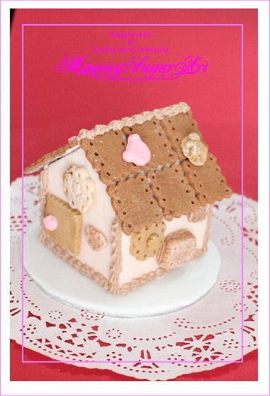 シュガークラフトとケーキデコレーションsugarmammyのブログ