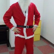 ☆親子参加クリスマス…