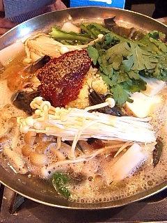 韓国料理サランヘヨ♪ I Love Korean Food-上野 アレンモク・サンキューサンキュー
