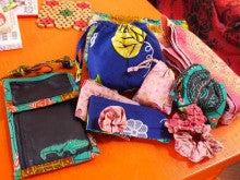 ぶるきな☆ぶろぐ -アフリカの幼稚園へいってきます!--手芸
