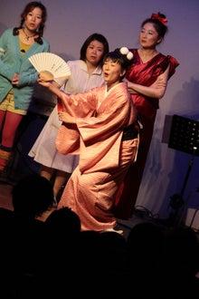 『演劇集団シアターワン 旗揚げ10周年記念公演まであと○○日!カウントダウンブログ』-yukigumosann