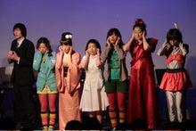 『演劇集団シアターワン 旗揚げ10周年記念公演まであと○○日!カウントダウンブログ』-伝ゲーム