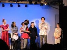 『演劇集団シアターワン 旗揚げ10周年記念公演まであと○○日!カウントダウンブログ』-千葉山くん