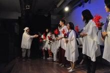 『演劇集団シアターワン 旗揚げ10周年記念公演まであと○○日!カウントダウンブログ』-合唱団