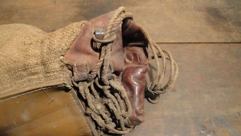 horse gasmask