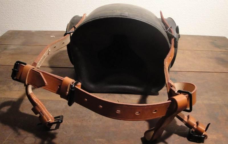 馬用ガスマスク