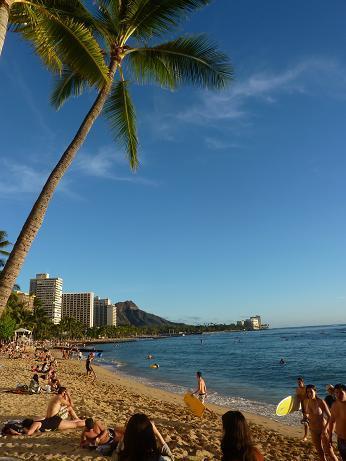 アメリカで~婚活 ~結婚~ハワイ移住~