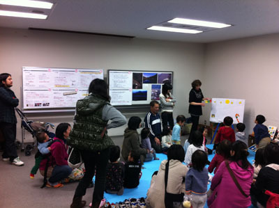 GOAHEAD WORKS OFFICIAL BLOG