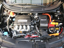 電装系チューン・ブログへ、ようこそ ! Z-Aid-4-Hをインストール