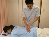 腰痛が専門。横浜瀬谷で10年「整体・はり」治療院。
