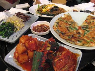 韓国料理サランヘヨ♪ I Love Korean Food-クンバリ
