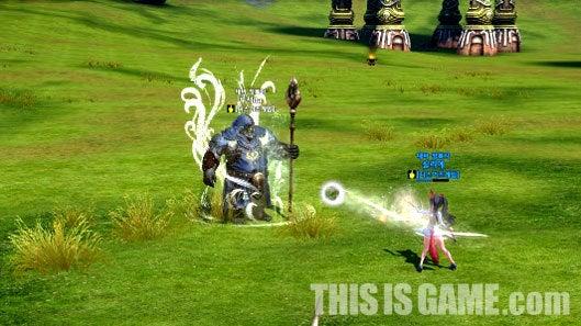 $GmenのTERA冒険活劇---MMORPG『TERA』オンラインゲーム.Blog-pvp 最強01