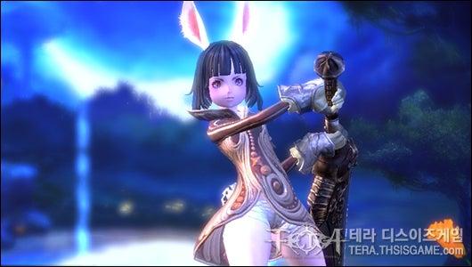 $GmenのTERA冒険活劇---MMORPG『TERA』オンラインゲーム.Blog-pvp 最強07