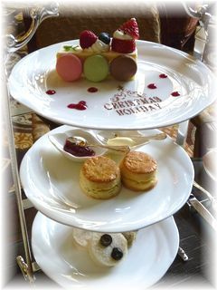 *☆。afternoon tea time。☆*
