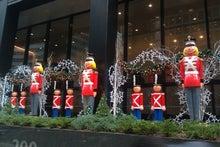 N.Y.に恋して☆-Christmas decoration3
