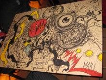 MARSさんのブログ