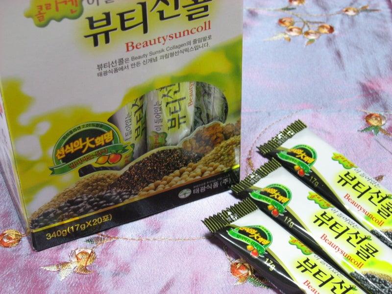 韓国料理サランヘヨ♪ I Love Korean Food-禅食 韓流美容食 ビューティサンコル