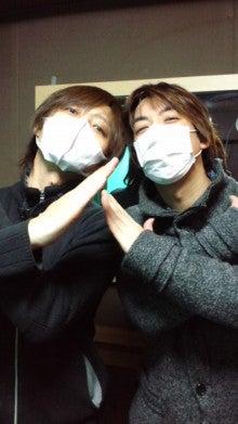 サザナミケンタロウ オフィシャルブログ「漣研太郎のNO MUSIC、NO NAME!」Powered by アメブロ-101221_2300~01.jpg