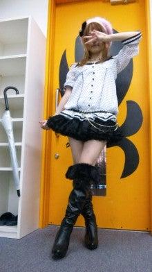 田中れいなオフィシャルブログ「田中れいなのおつかれいなー」Powered by Ameba-101222_121942.jpg
